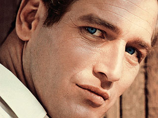 Paul Newman Tribute