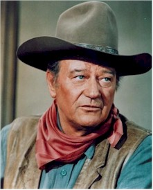 John Wayne Movie Posters Autographs Memorabilia Collectibles gifts merchandise for sale