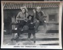 SOMEWHERE IN SONORA Original Vintage Still Photo John Wayne 3