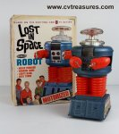 Lost in Space, Vintage Press Release photo 1966