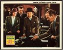 Charlie Chan at the Wax Museum Vintage Movie Poster Lobby Card
