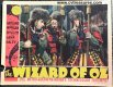 Wizard of OZ Vintage Lobby Card Movie Poster 1939 b