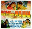 Home in Indiana, 1944, Walter Brennan, Six Sheet