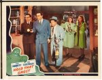 Abbott & Costello Hold That Ghost RARE Lobby Card, 1941