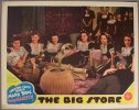 "Marx Brothers ""The BIG Store"", 1941 Original lobby card-3"