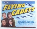 Flying Cadets, 1942 Title Card