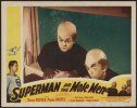 Superman and the Mole Men George Reeves Lobby Card 2