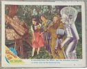 Wizard of OZ, Original Vintage Movie Poster Lobby Card,Which Way