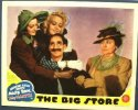 "Marx Brothers ""The BIG Store"", 1941 Original lobby card"
