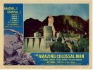 Amazing Colossal Man, 1957 Sci-Fi Classic Lobby Card