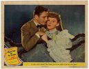 Meet Me In St Louis Judy Garland Vintage Lobby card, 1944 close