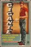 Giant Original Vintage Movie Poster One Sheet - Argentine