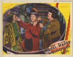 Laurel & Hardy BOHEMIAN GIRL Vintage Lobby Card Movie Poster