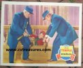 Dimples 1936 vintage lobby card movie poster Shirley Temple