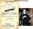 Fred Gwynne Authentic Vintage Signed Autographed Playbill