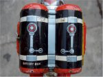 Cragstan-Daiya Astronaut Robot Battery Operated Vintage SpaceToy