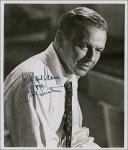 Frank Sinatra Signed Autographed Photo - Signed IN-Person WOW!