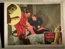 Ghost of Frankenstein Original Vintage Lobby Card Lugosi Chaney
