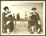 Laurel & Hardy Original 1933 still photo - Devil's Brother