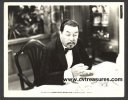 Charlie Chan - Warner Oland Original Vintage Photo 1933