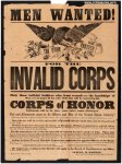 Civil War Recruitment Broadside, 1863