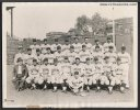 Chicago Cubs Original Vintage TYPE I Team Photo 1935