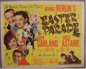 Easter Parade Title Card 1948 Judy Garland