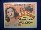 Little Nellie Kelly Judy Garland Title Card & 2 lobby cards 1940