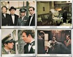 Godfather Rare Original Vintage Still Photos Marlon Brando 1972
