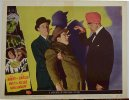 Abbott & Costello Meet The Killer, Boris Karloff lobby card 1949