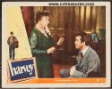Harvey, 1950 James Stewart Lobby Card Vintage Movie Poster