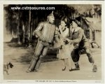 Wizard of Oz RARE Original 1939 Still Photo tinman dance