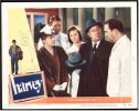 Harvey, 1950 James Stewart Original lobby card