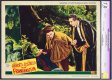 Abbott & Costello Meet Frankenstein lobby card Lugosi Strange