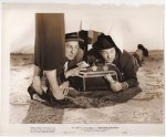 Abbott & Costello The Noose Hangs High vintage still, 1948 - 3