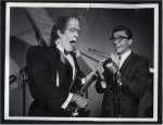 Munsters Press Release photo 1965