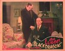 Black Dragons Horror Movie Poster Bela Lugosi Lobby Card