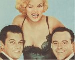 Some Like It Hot Original Vintage Lobby Card Marilyn Monroe
