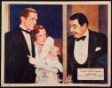 Charlie Chan's Chance Vintage Film Poster X-RARE lobby card 1932