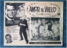 That Touch of Mink 1962 lobby card, Spanish