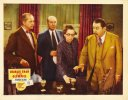 Charlie Chan Movie Poster At the Olympics lobby card W. Oland