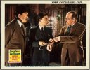 Charlie Chan at the Wax Museum Vintage Movie Poster Lobby Card 3