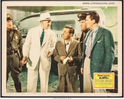 Mr Moto in Danger Island Original Vintage Lobby Card Peter Lorre