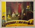 Superman and the Mole Men George Reeves lobby card RARE 5
