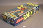 Batman Robin Aurora model kit 1966