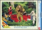 Wizard of OZ Vintage Movie Poster MINT! Lobby Card Lion