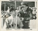 Pride of the Yankees, Gary Cooper still photo 1949 Reporter