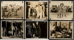 PLAY BALL Original Vintage still Baseball Photos New York Giants