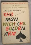 "Frank Sinatra Autographed ""The Man With the Golden Arm"""