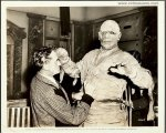 Mummy's Tomb Original Vintage Photo Still Lon Chaney